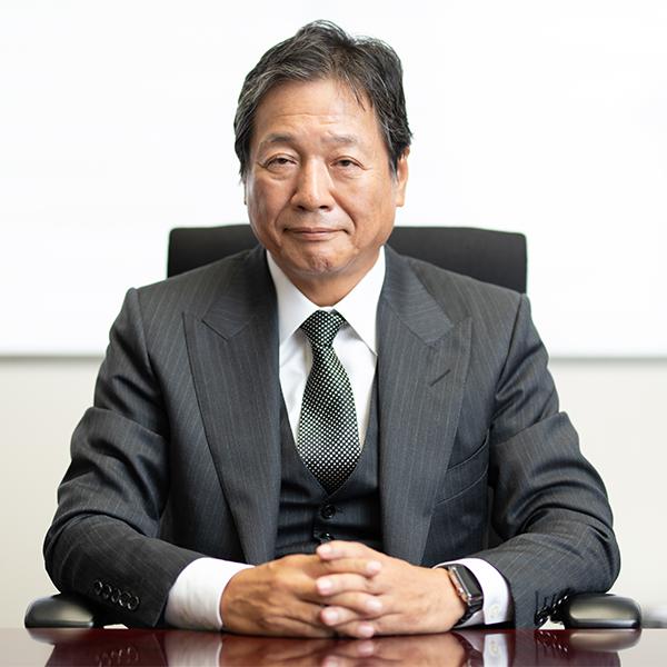 Toshihiko Akamatsu